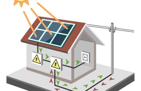 fotovoltaico in rete