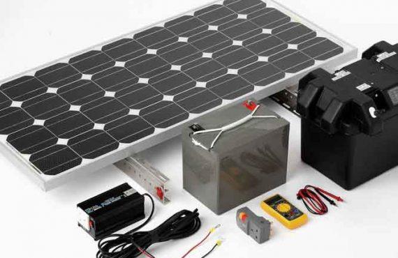 fotovoltaico non in rete