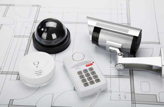 progettazione impianti sorveglianza