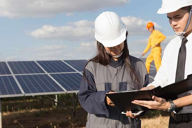progettazione sistemi fotovoltaici