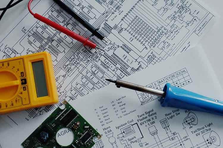 progettazione impianto elettrico