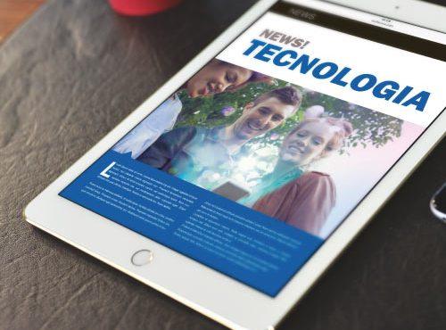 informazioni setore tecnologia